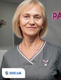 Киричинская  Инна Георгиевна
