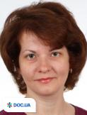 Врач Терапевт, УЗИ-специалист Байдикова Наталья Борисовна на Doc.ua