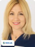 Врач Акушер-гинеколог, Репродуктолог, УЗИ-специалист Вичковская Ирина Ярославовна на Doc.ua