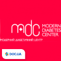 Modern Diabetes Center (Модерный диабетический центр)