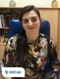 Врач Гастроэнтеролог Курнат Ульяна Романовна на Doc.ua