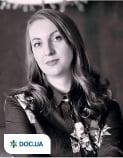 Скуратович Виктория Васильевна