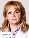 Кривенко Татьяна Александровна