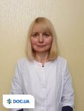 Евлах  Людмила  Николаевна