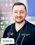 Врач Гастроэнтеролог, УЗИ-специалист Душинский Юрий Сергеевич на Doc.ua