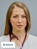 Врач Нефролог Чуб Ольга Игоревна на Doc.ua
