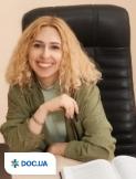 Лікар Психотерапевт, Психолог Браторська Віолетта Миколаївна на Doc.ua