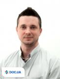 Лікар Травматолог, Ортопед Сыпченко  Евгений Витальевич  на Doc.ua
