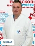Бабинец Юрий Владимирович