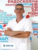 Лікар Анестезіолог-реаніматолог Еремий Сергей Александрович на Doc.ua
