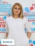 Врач Семейный врач Заец Ольга Александровна на Doc.ua