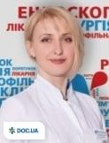 Врач УЗИ-специалист, Кардиолог Беспалова Татьяна Александровна на Doc.ua