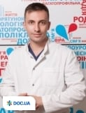 Кузнецов Дмитрий Алексеевич
