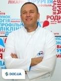 Лікар Кардіохірург Клюзко Виктор Николаевич на Doc.ua