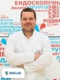 Лікар Ортопед-травматолог Ажинов Евгений Юрьевич на Doc.ua
