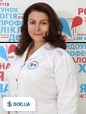 Осипенко Ирина Михайловна