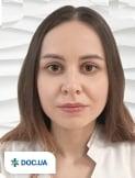 Шестакова Анастасия Олеговна