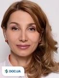 Сапожак Инна Николаевна