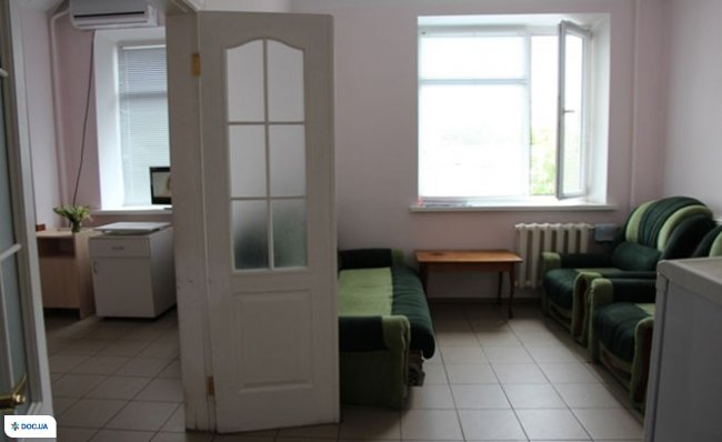 Киевская областная клиническая больница «Центр нейрохирургии»