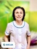 Врач Массажист Марченко Элина  на Doc.ua
