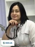 Врач Педиатр Кириченко Оксана Ивановна на Doc.ua