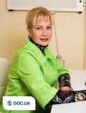 Лікар Психіатр Огоренко Вікторія Вікторівна на Doc.ua