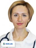 Колибабчук Антонина Владимировна