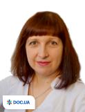 Яхно  Валентина Николаевна