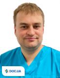 Врач Сосудистый хирург, Флеболог Заремба Алексей Валерьевич на Doc.ua
