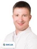 Шевченко Тарас Игоревич