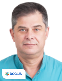 Врач Ортопед-травматолог, Ортопед, Травматолог  Веремий  Олег  Андреевич на Doc.ua