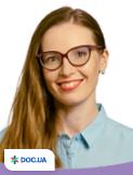 Врач Отоларинголог (ЛОР) Барциховская Евгения Андреевна на Doc.ua