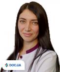 Салий Екатерина Олеговна