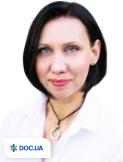 Станчук   Наталья Владимировна