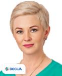 Балановская Алина Владимировна