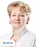 Попик  Зинаида  Владимировна