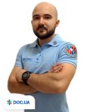 Гордашевский  Александр  Вячеславович