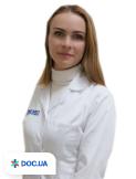 Врач Невролог Бавыкина  Лидия  Петровна на Doc.ua