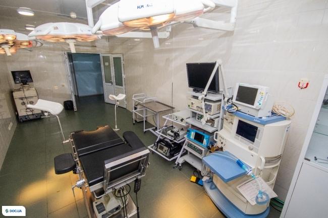 Моя клиника на Оболони