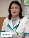 Лікар Кардіолог, Лікар функціональної діагностики Галимова   Оксана Ивановна  на Doc.ua