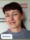 Гнездилова Инна Валерьевна