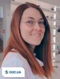 Лікар Офтальмолог Дюкова Дарья Витальевна на Doc.ua