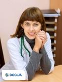Врач Семейный врач Иващенко Наталья Николаевна  на Doc.ua