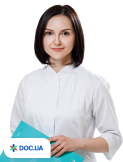 Омельченко  Марина  Игоревна