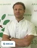 Врач УЗИ-специалист, Акушер-гинеколог Головко Виталий Владиславович на Doc.ua