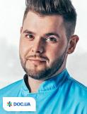 Балта Сергей Игоревич
