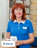 Врач Стоматолог Хлебас Светлана Васильевна на Doc.ua