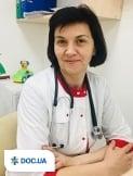 Врач Педиатр, Кардиолог Андриученко Инна Ивановна на Doc.ua