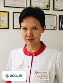 Врач УЗИ-специалист Балута Ирина Анатольевна на Doc.ua