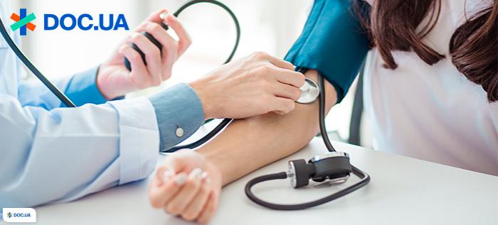 Гипертония в жару – меры предосторожности